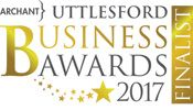 Uttlesford Business Award 2017